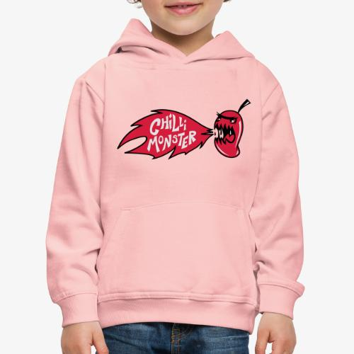 Chilli Monster - Kids' Premium Hoodie