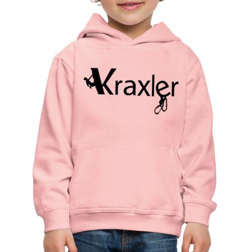 Kraxler - Kinder Premium Hoodie