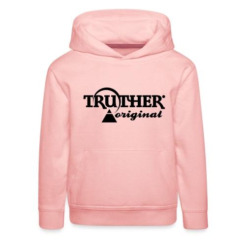 Truther - Kinder Premium Hoodie