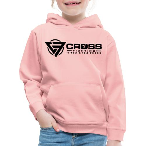 CrossFighting - Kinder Premium Hoodie