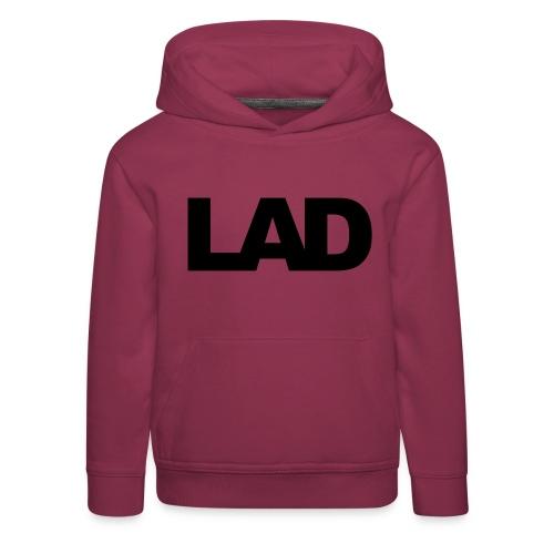 lad - Kids' Premium Hoodie