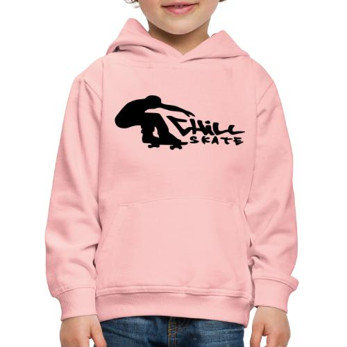 Chillskate - Premium-Luvtröja barn