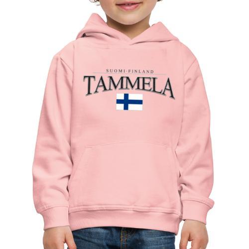 Suomipaita - Tammela Suomi Finland - Lasten premium huppari