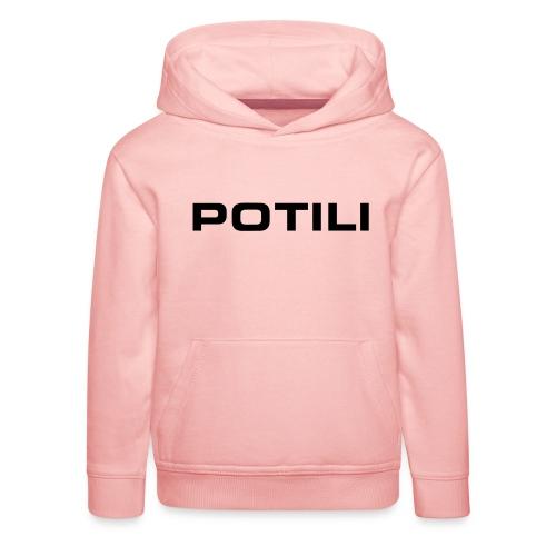 Potili - Kids' Premium Hoodie