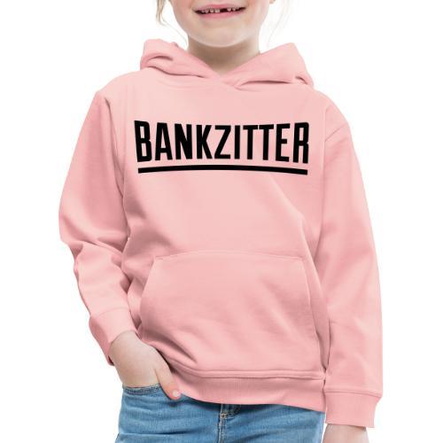 bankzitter - Pull à capuche Premium Enfant