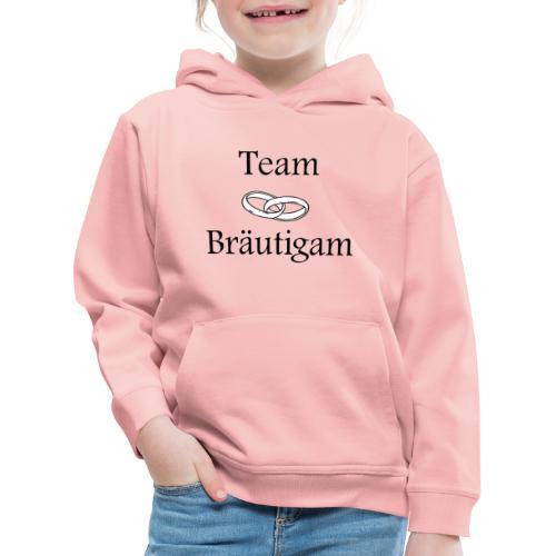 Team Braeutigam - Kinder Premium Hoodie