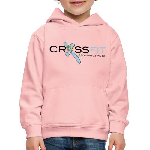 Logo klein - Kinder Premium Hoodie