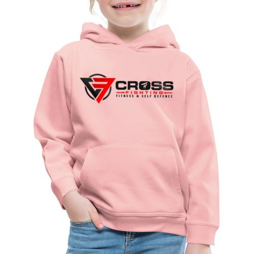 CrossFighting II - Kinder Premium Hoodie