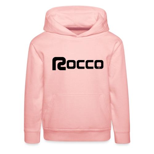 ROCCO-CLASSIC - Kinder Premium Hoodie