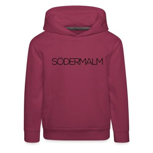 sodermalm - Kids' Premium Hoodie