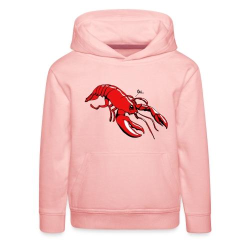 Lobster - Kids' Premium Hoodie