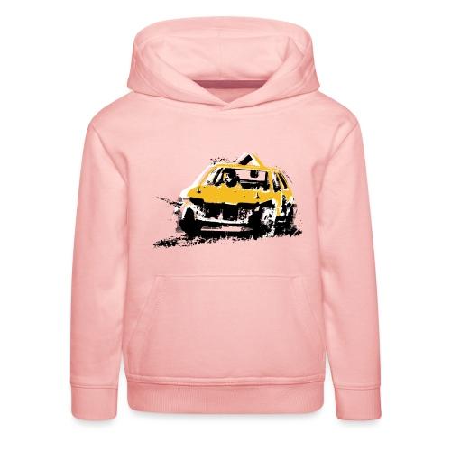 StockCar - Kids' Premium Hoodie