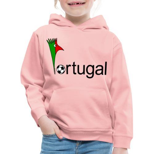 Galoloco Portugal 1 - Kinder Premium Hoodie