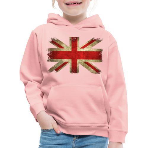 GB - Pull à capuche Premium Enfant