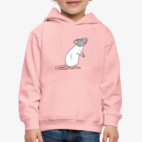 Råtta VI - Lasten premium huppari
