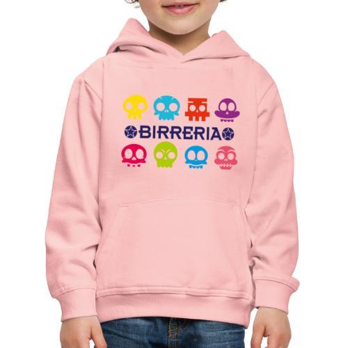 Birreria Kids Fun - Kinder Premium Hoodie