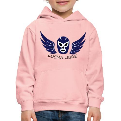 Lucha Libre - Pull à capuche Premium Enfant