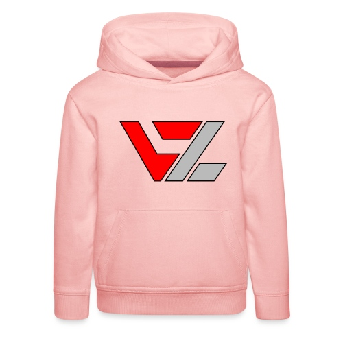 vusionZ | Peace - Kinder Premium Hoodie