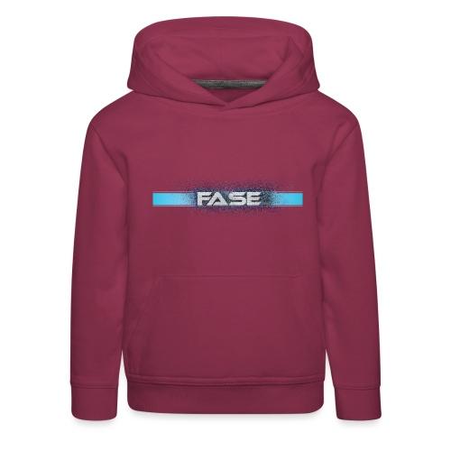 FASE - Kids' Premium Hoodie