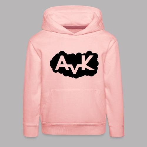 AvK Youngster Cloud - Kinder Premium Hoodie