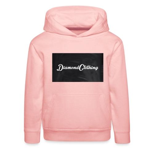 Diamond Clothing Original - Kids' Premium Hoodie