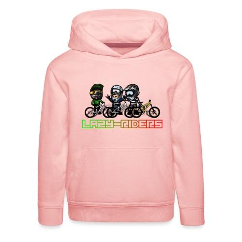 LAZY-RIDERS - Kinder Premium Hoodie