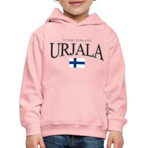 Suomipaita - Urjala Suomi Finland - Lasten premium huppari