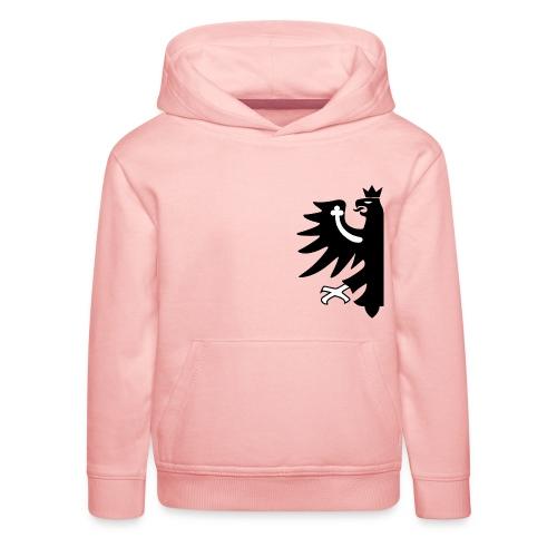 Tirol - Kinder Premium Hoodie