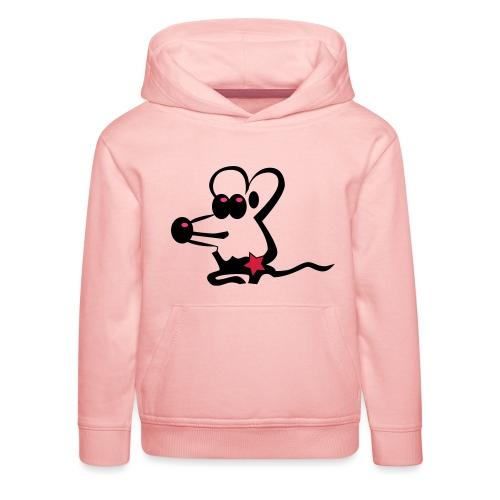 Star Mouse - Kinder Premium Hoodie