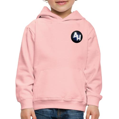 gamel design - Premium hættetrøje til børn