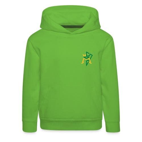 ENL Turku - Kids' Premium Hoodie