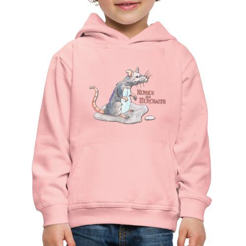 Rat - Kinder Premium Hoodie