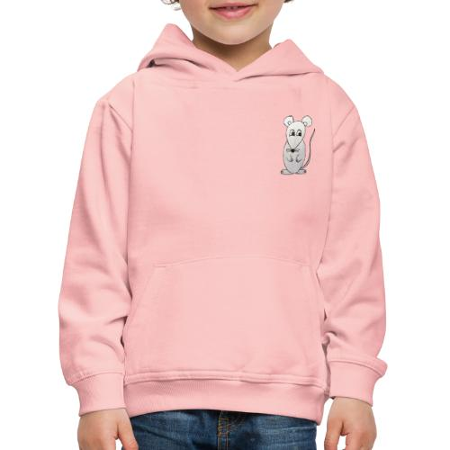 LackyMouse - Kinder Premium Hoodie