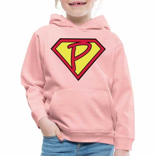 superp 2 - Kinder Premium Hoodie