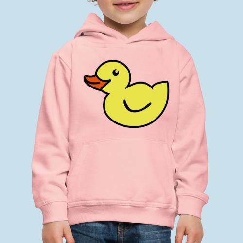 Ente - Kinder Premium Hoodie