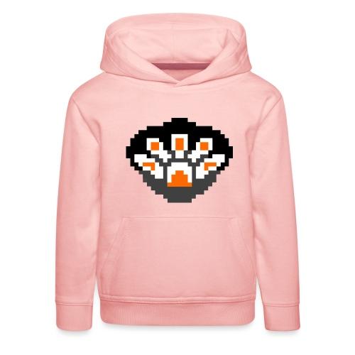 MinecraftExpress Logo - Kinder Premium Hoodie