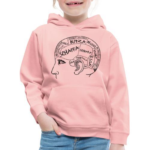 Kopfsache - Kinder Premium Hoodie
