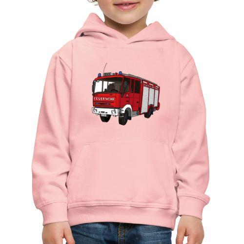 LF 16 - Kinder Premium Hoodie