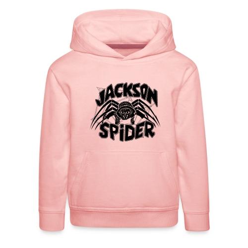 jackson spreadshirt - Kinder Premium Hoodie