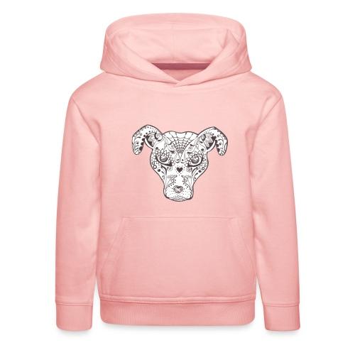 Sugar Dog - Kinder Premium Hoodie