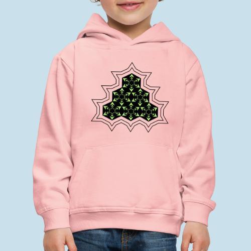 Stern - Kinder Premium Hoodie