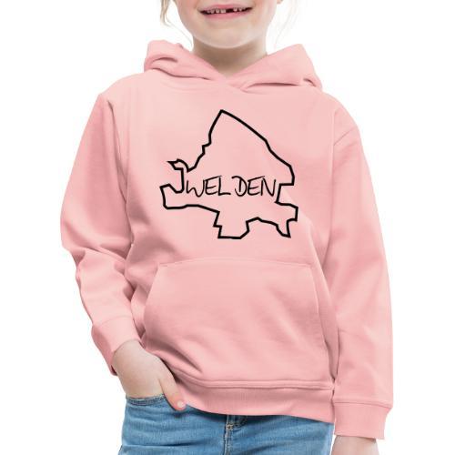 Welden-Area - Kinder Premium Hoodie