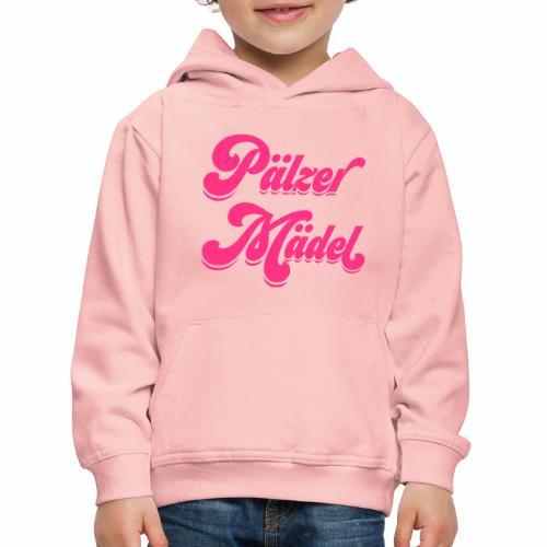 Pälzer Mädel - Kinder Premium Hoodie