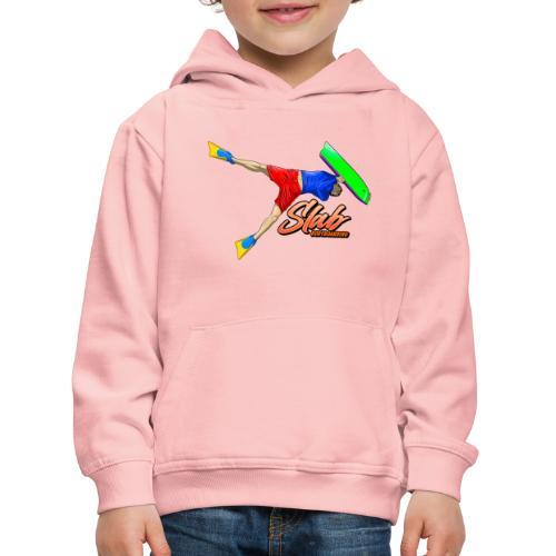 MS Invert - Kids' Premium Hoodie