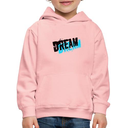 Dream - Premium-Luvtröja barn