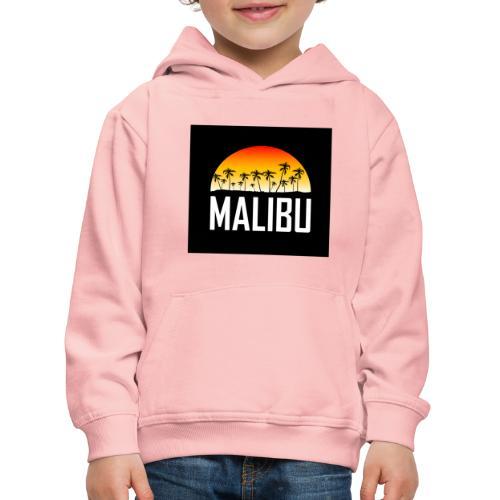 Malibu Nights - Kids' Premium Hoodie