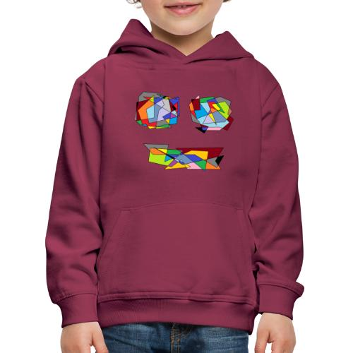 TheFace - Kinder Premium Hoodie