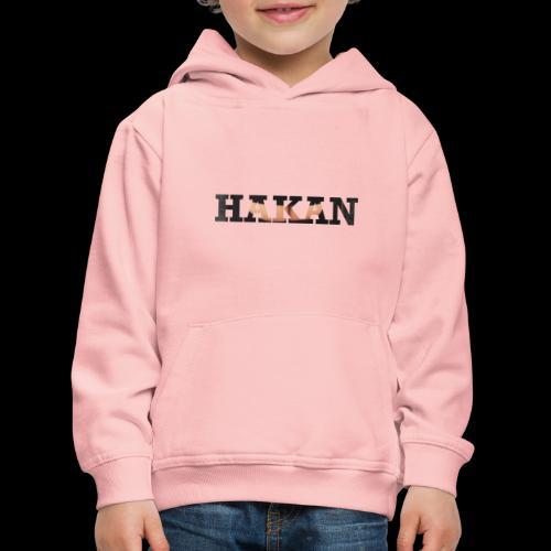 HakanAss - Kinder Premium Hoodie