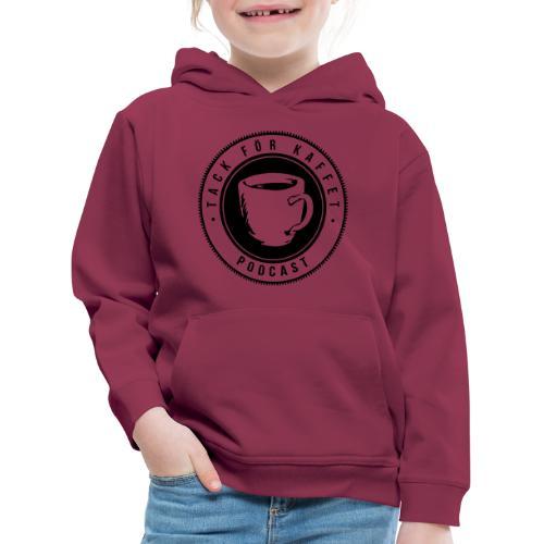 TFK logo - Premium-Luvtröja barn