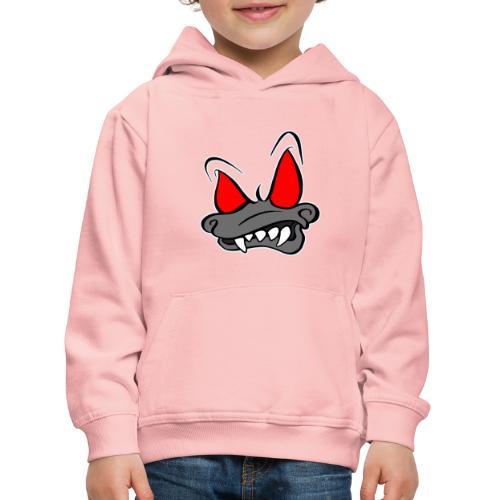 Böse Ente - Kinder Premium Hoodie